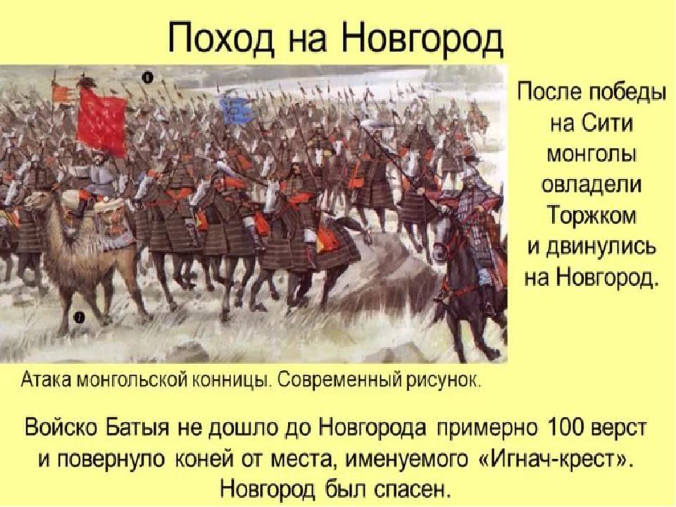 руси монголами знакомство с