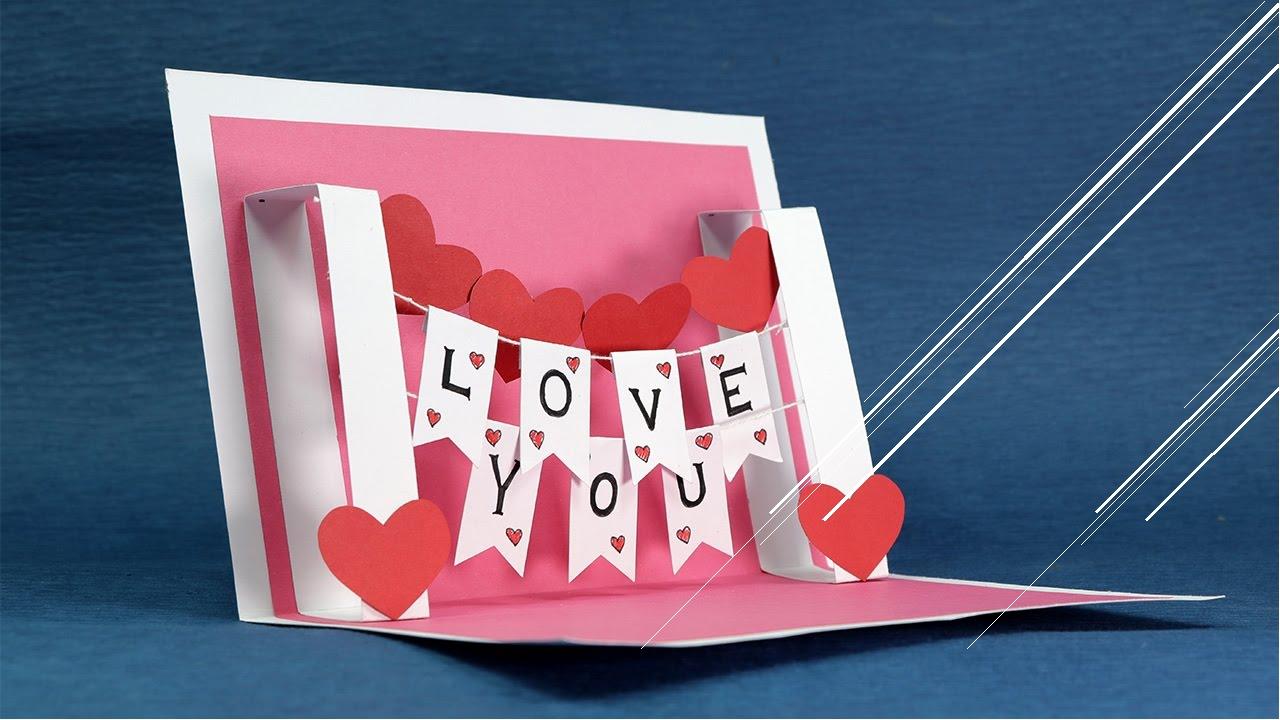 Открытки водопады из сердечек, открытки