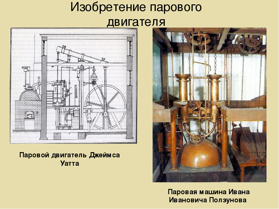 the invention and evolution of the steam engine Invention: invention, the act of bringing ideas or objects together in a novel way to create something that did not exist before ever since the first prehistoric stone tools, humans have lived in a world shaped by invention.