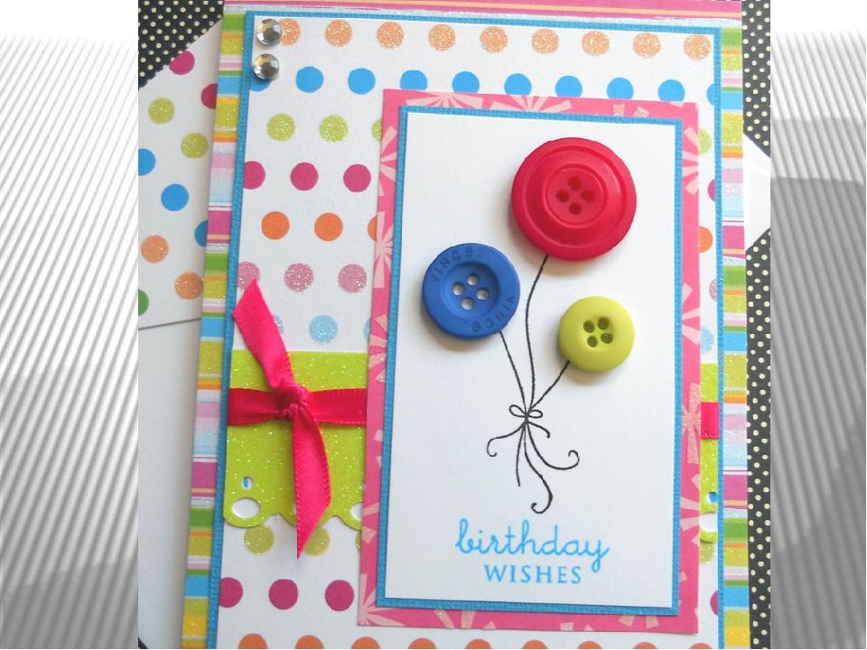 Скрапбукинга открытках, сделать открытку с пожеланиями
