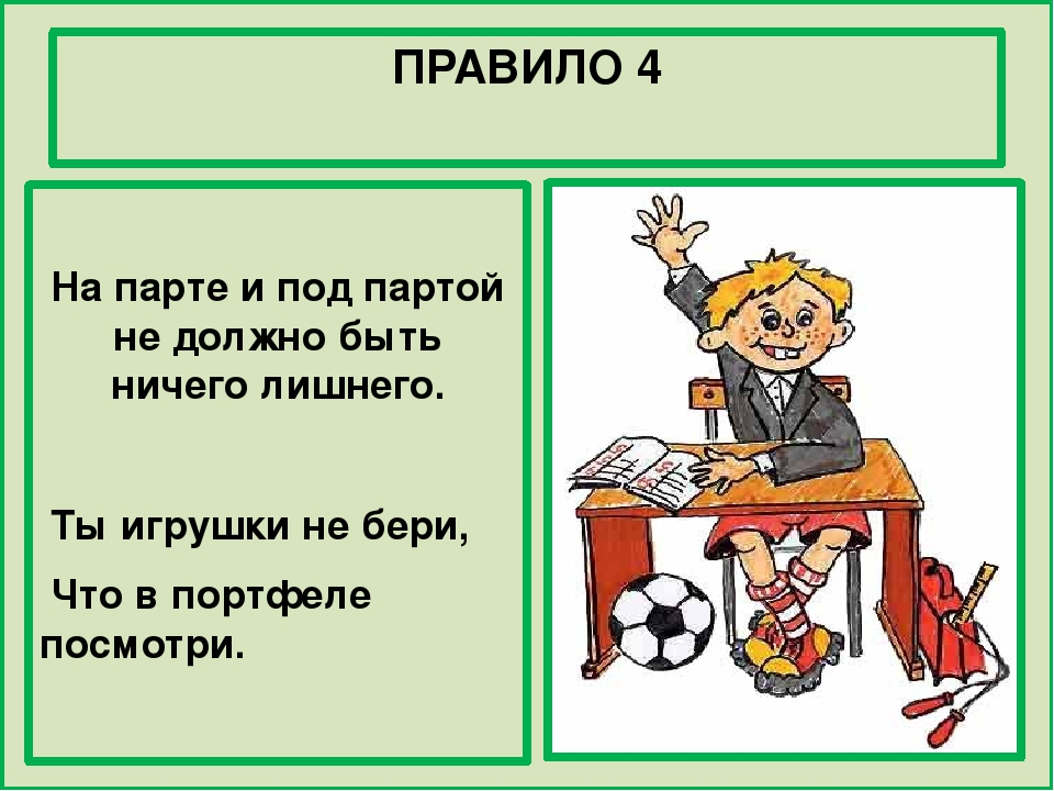 Правила поведения в школе презентация картинки