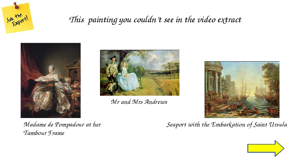 This painting belongs to period of time from 1700 till 1900 The Ambassadors T...