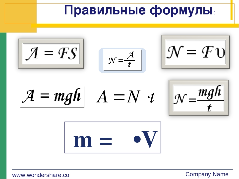 M-formulas contains almost every formula related to mathematics