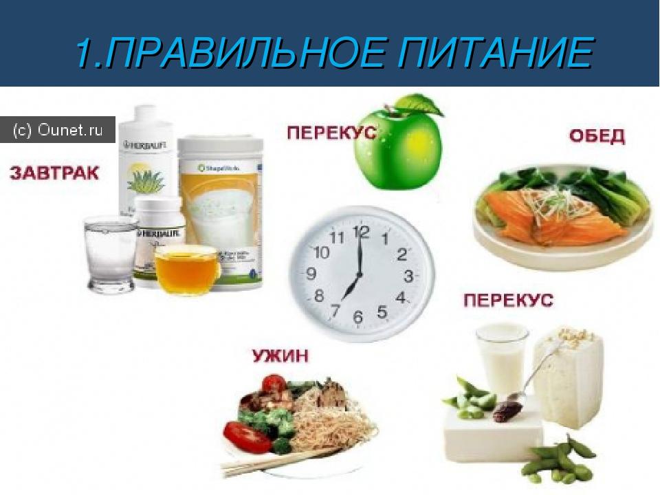 Трехдневная диета для похудения эффективная Минус 5 кг