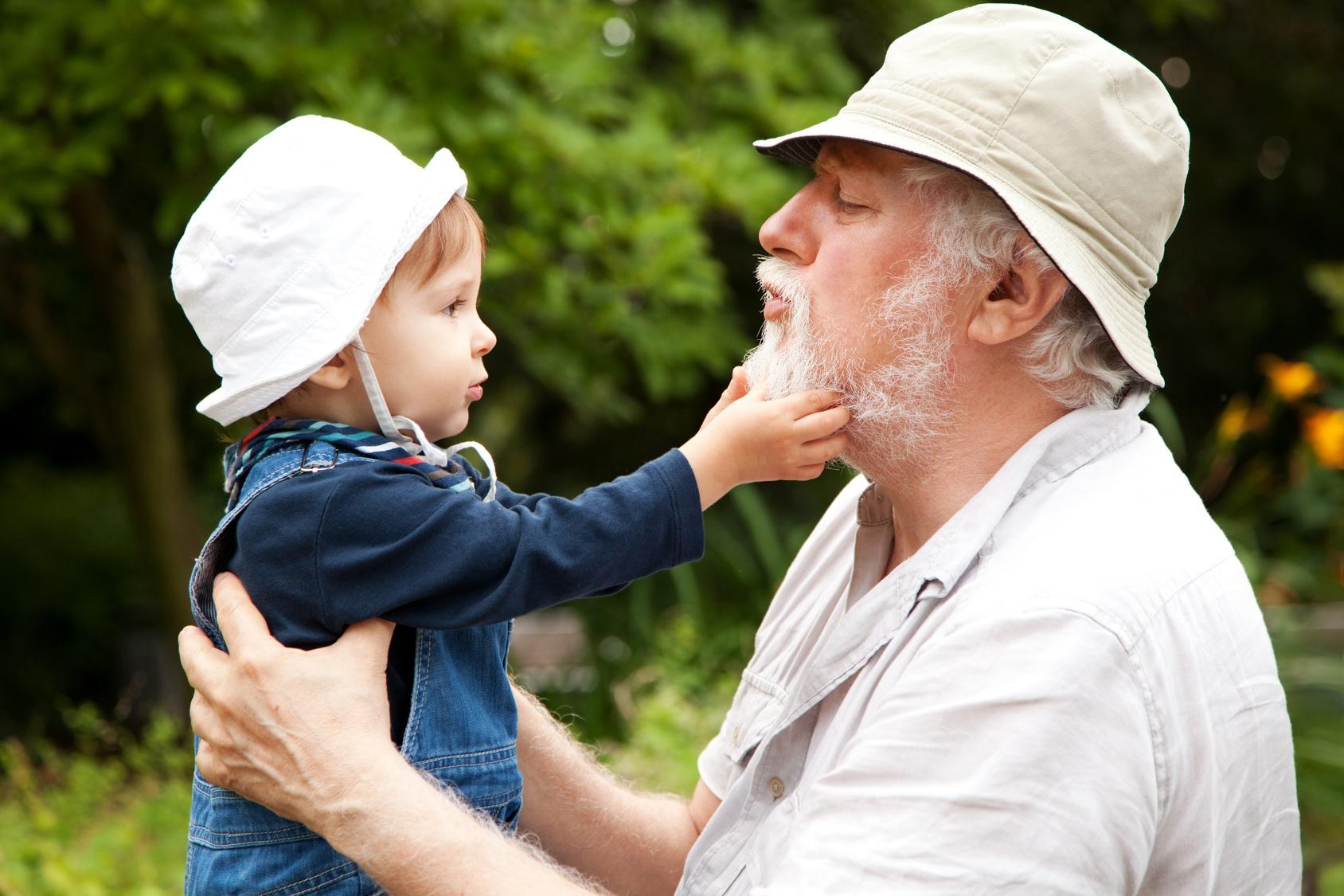 картинки старичок с детьми подборка приколов посвящена