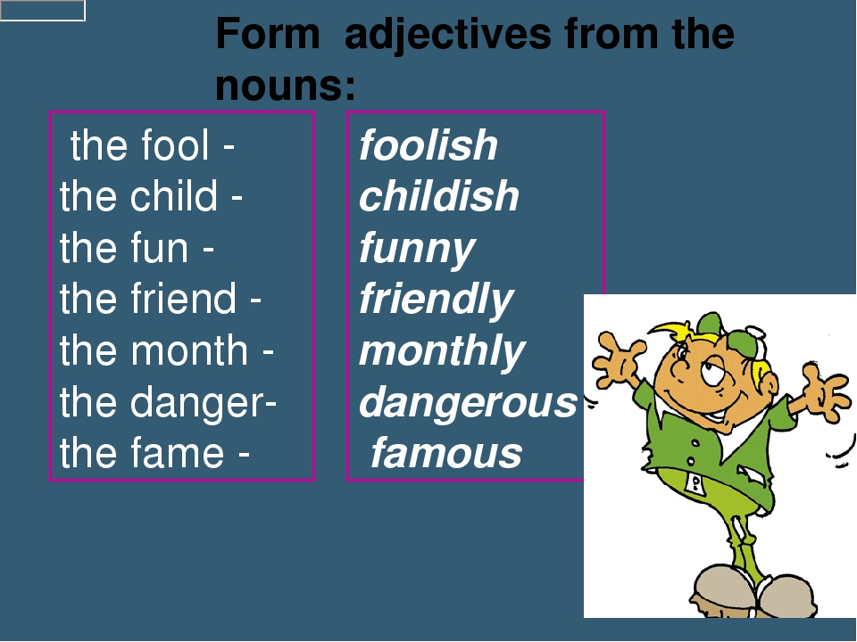 adjectives essay Comparison of robert frost's and seamus heaney's poetry, essay - in seamus heaney's poetry, there is a recurring theme of his talking of the past, and more predominantly about significant moments in time, where he came to realisations that brought him to adulthood.