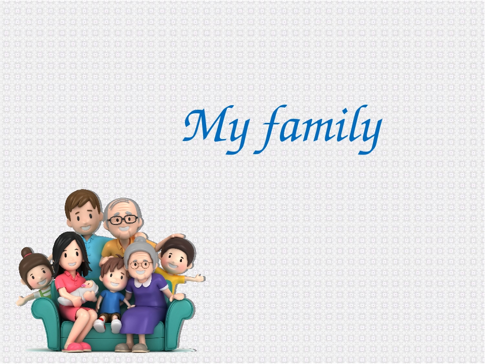 Free Powerpoint Templates Family