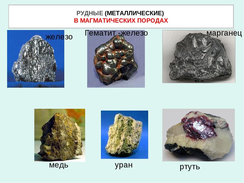 нашу карту фото минералов и горных пород с названиями блюдо всегда