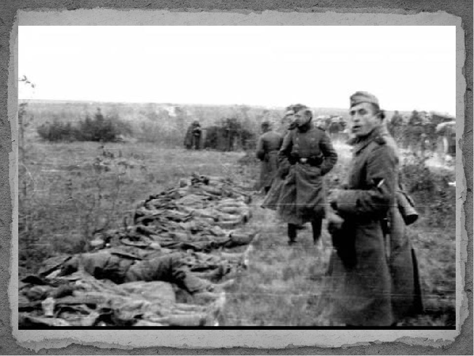 Фото - фотографии войны 41-45 гг.